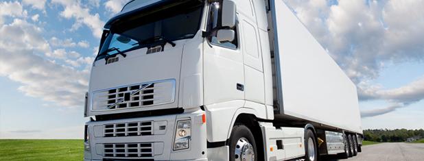 Bedrijfzekerheid voor zwaar wegtransport
